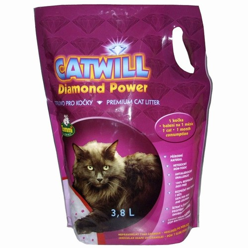 Catwill Diamond Power 16l