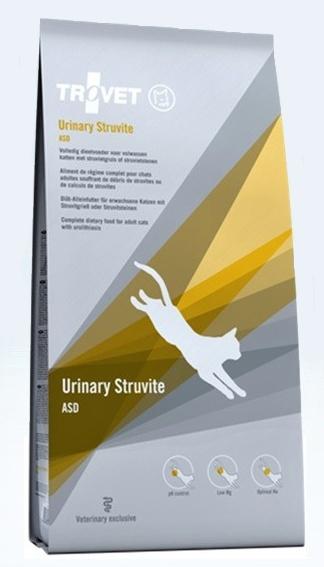TROVET Urinary Struvite ASD 10kg
