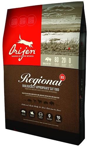 ORIJEN Cat Regional Red 6,8kg