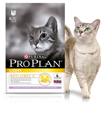 PROPLAN Adult Light 3kg