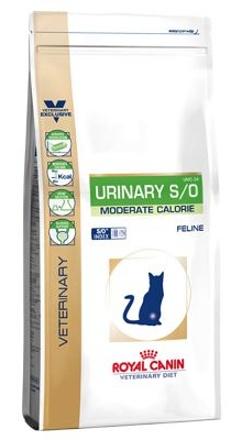 Royal Canin Feline Urinary Mod. Calorie 3,5kg