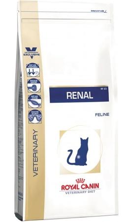 Royal Canin Feline Renal 2kg