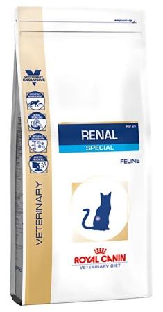 Royal Canin Feline Renal Special 4kg