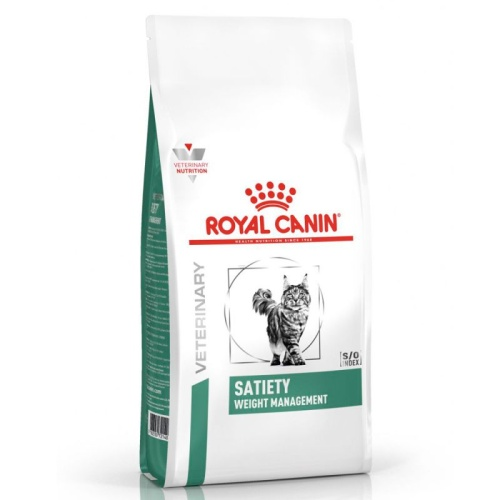 Royal Canin Feline Satiety Weight Management 1,5kg
