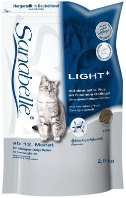SANABELLE Adult Light 2kg