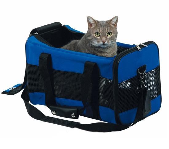 Neoprenová cestovní taška Trixie