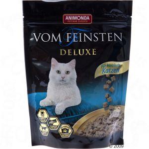VOM FEINSTEIN Deluxe pro kastrované kočky 250g