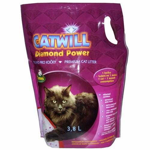 Catwill Diamond Power - 3,8l
