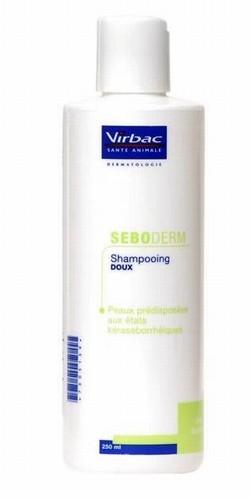 Seboderm šampon - 250 ml