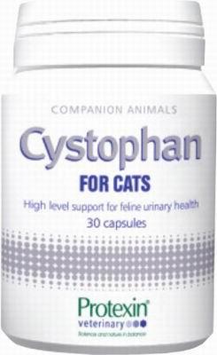 Protexin Cystophan pro kočky 30tbl