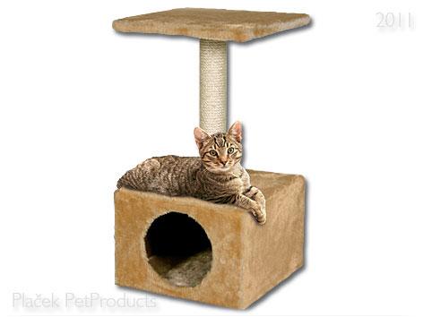 Odpočívadlo MAGIC CAT Hedvika