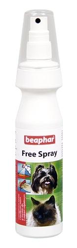 Spray BEAPHAR Bea Free proti zacuchání