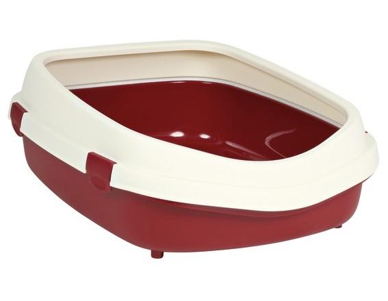 Toaleta Primo XL s okrajem