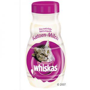 Whiskas mléko pro kočky 200ml