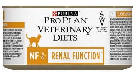 Purina Feline NF Renal Function 195g