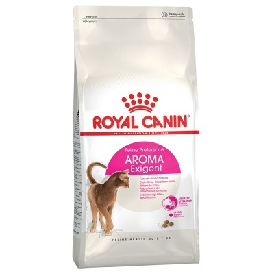 Royal Canin Exigent Aromatic 4kg