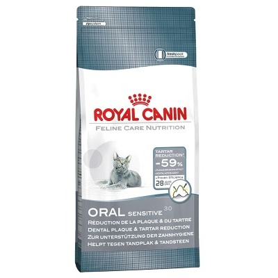 Royal Canin Oral Sensitive 400g
