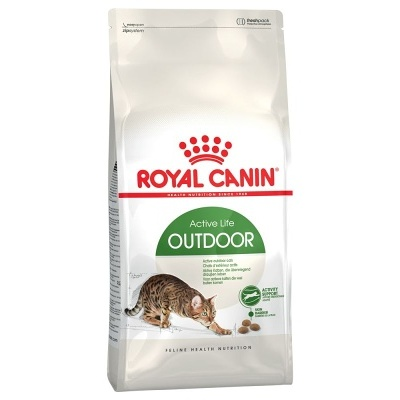 Royal Canin Outdoor 2kg