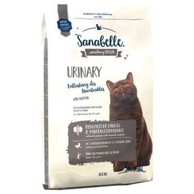 SANABELLE Adult Urinary 10kg