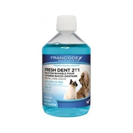 Francodex Fresh Dent 250ml