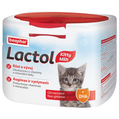Beaphar Lactol Kitty 250g