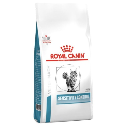 Royal Canin VD Feline Sensitivity Control 3,5kg