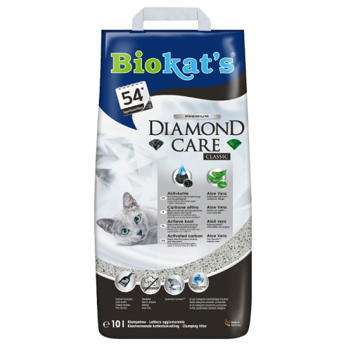 Biokat´s DIAMOND CARE Classic 8l