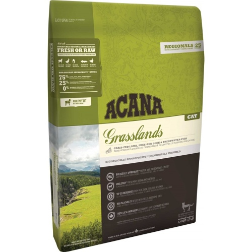 ACANA Cat Regionals Grasslands 1,8kg