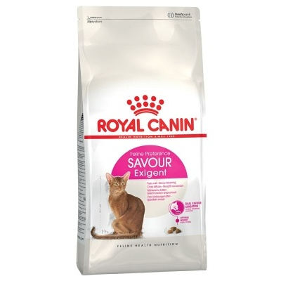 Royal Canin Exigent Savour 400g