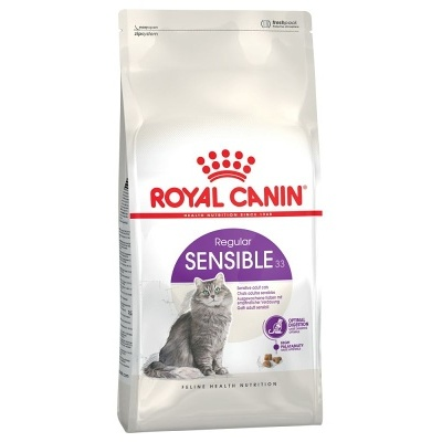 Royal Canin Sensible 400g