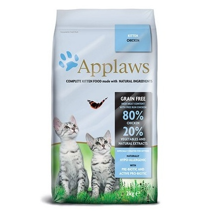 APPLAWS Kitten 7,5kg
