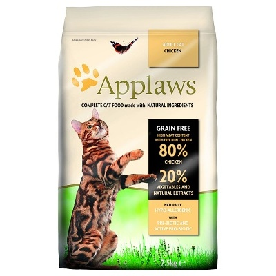 APPLAWS Cat Chicken 7,5kg