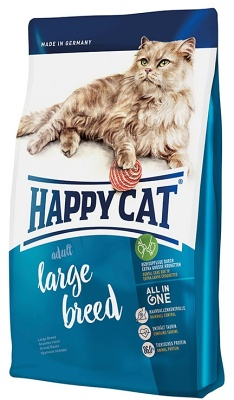 HAPPY CAT Supreme Adult Large Breed 1,4kg