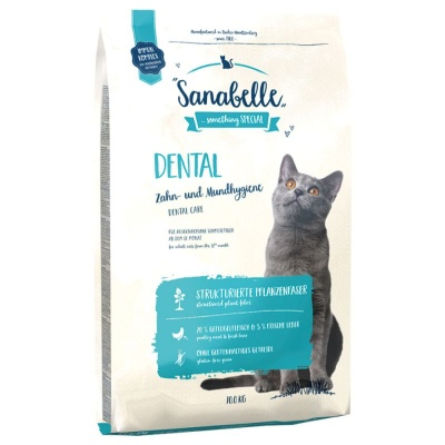 SANABELLE Adult Dental 10kg
