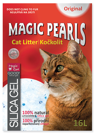 Magic Litter 3,8l