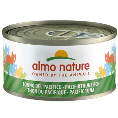 ALMO NATURE 70g tuňák Pacific