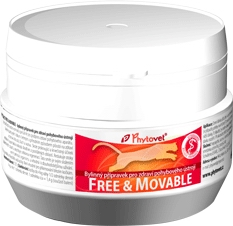 Phytovet Cat Free and movable 125g