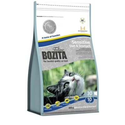 Bozita Feline Funktion Sensitive Diet & Stomach 2kg