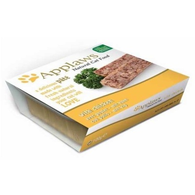APPLAWS Paté 100g kuřecí