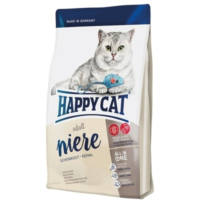 HAPPY CAT DIET Niere/Kidney 1,4kg