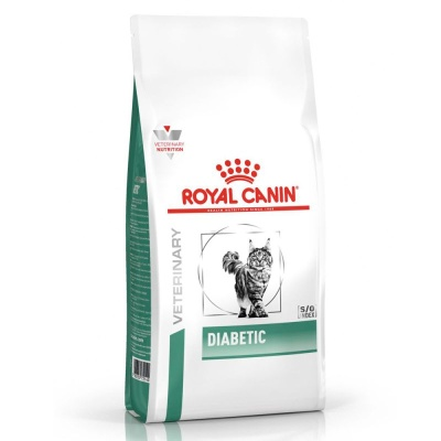Royal Canin Feline Diabetic 3,5kg