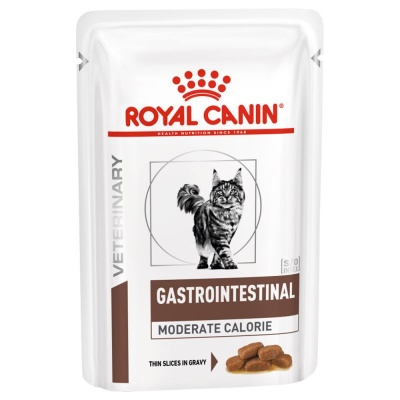 Royal Canin Feline Intest. Mod. Calorie 12x85g