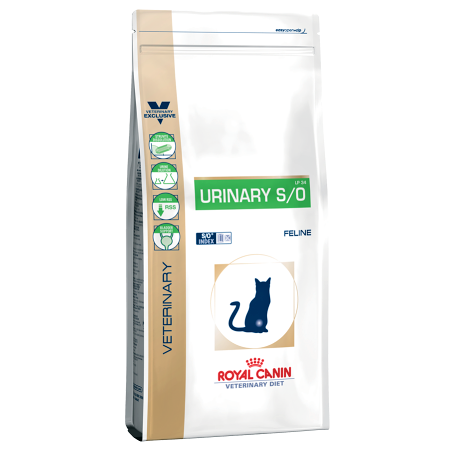 Royal Canin Feline Urinary S/O 1,5kg