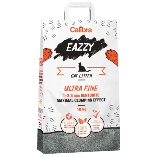 Calibra EAZZY Cat Ultra Fine 10kg