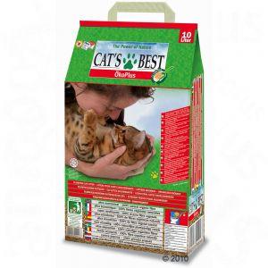 Kočkolit Cats Best ÖkoPlus - 20l