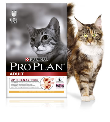 PROPLAN Adult Rich in Salmon 3kg