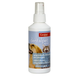 DentalPet Spray 125ml